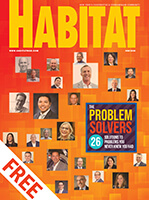 Habitat Magazine June 2020 free digital issue