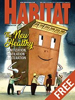 Habitat Magazine July/August 2020 free digital issue