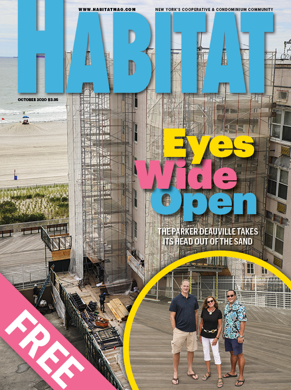 Habitat Magazine October 2020 free digital issue