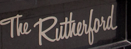 Rutherford Redux