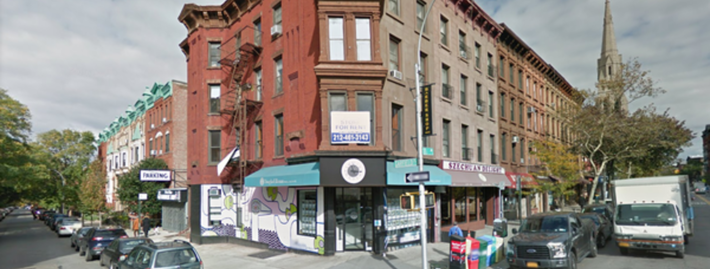 Brooklyn Retail Rents, Bucking Trend, Keep Rising