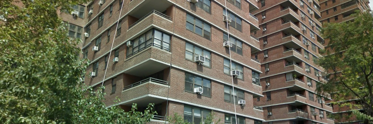 Crackdown on balcony enclosures is coming habitat magazine for Balcony surrounds