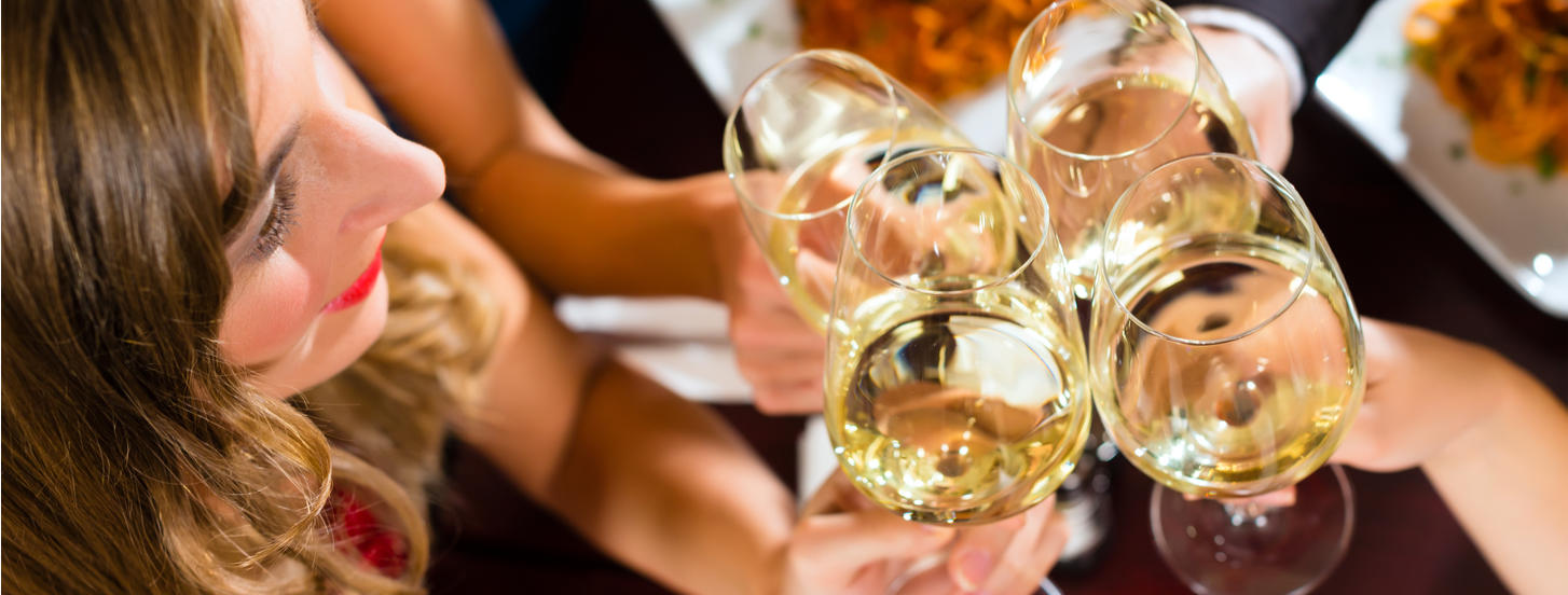 Title Insurers Fight for Their Right to Wine and Dine