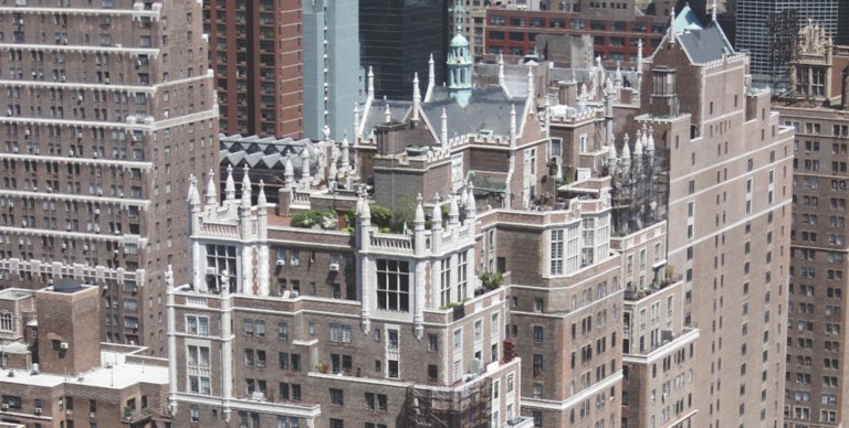Tudor City Windows The Tricky Art Of Replacing In Historic Districts  Habitat