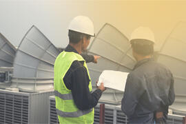 Cooling Tower Fines