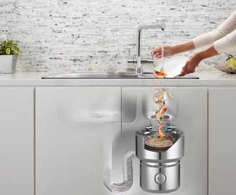 Everything In the Kitchen Sink | Habitat Magazine