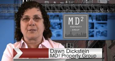 Dawn Dickstein, President & Founder, MD2 Property Group