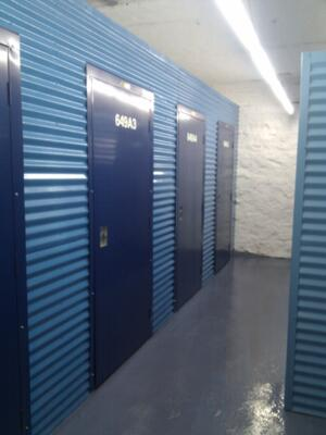 Bargold Storage Units & Storage Space: The Final Frontier. How a Bronx Co-op Scored Free ...
