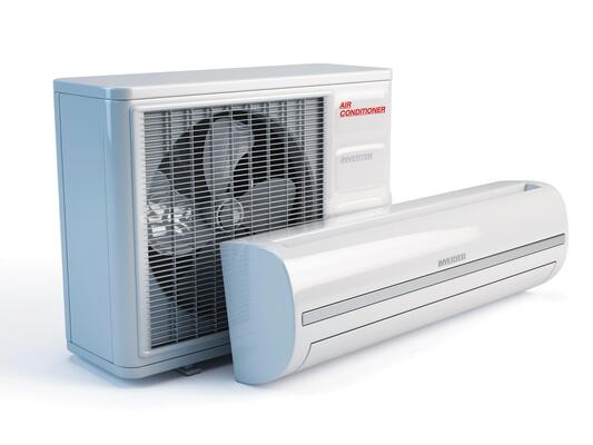 ask the engineer what are the concerns when installing ductless air conditioners habitat magazine. Black Bedroom Furniture Sets. Home Design Ideas